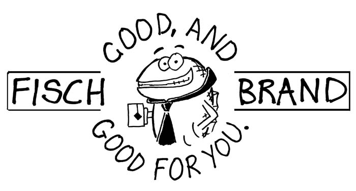 Fisch Brand - Good For You